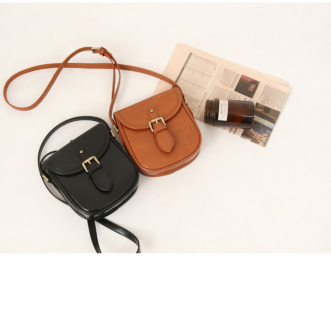 MORISON LEATHER MINI BAG