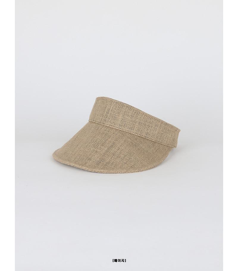 Seeyu Wire Sun Cap
