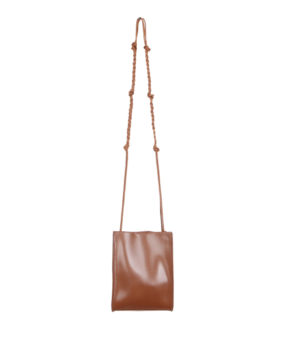 Twisted string mini bag