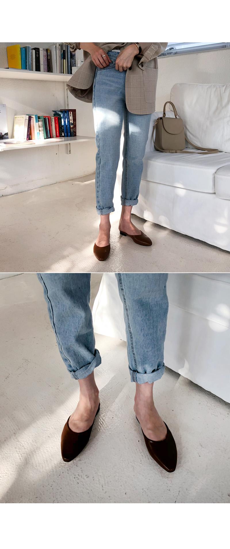 Modi high pants