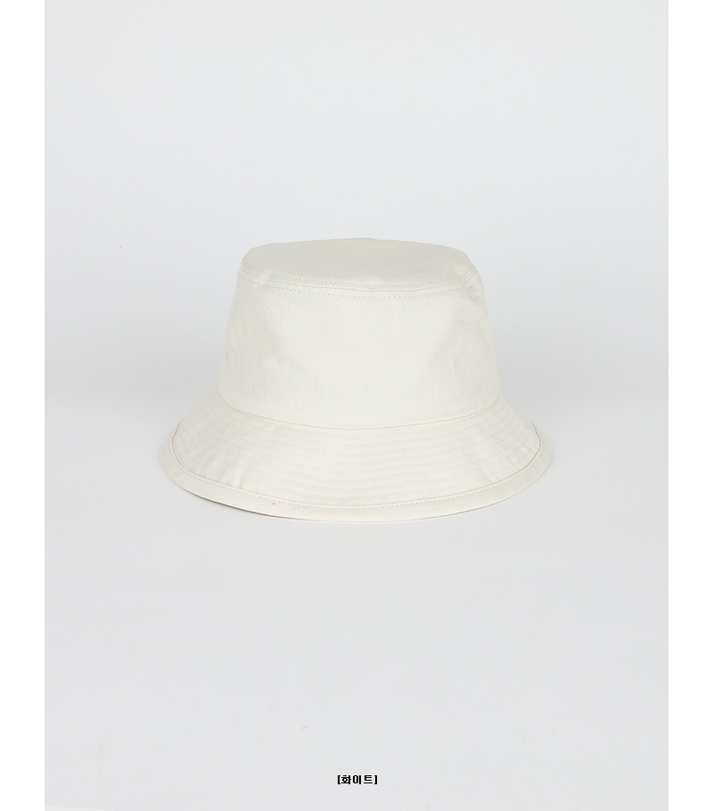 Collect bucket hat