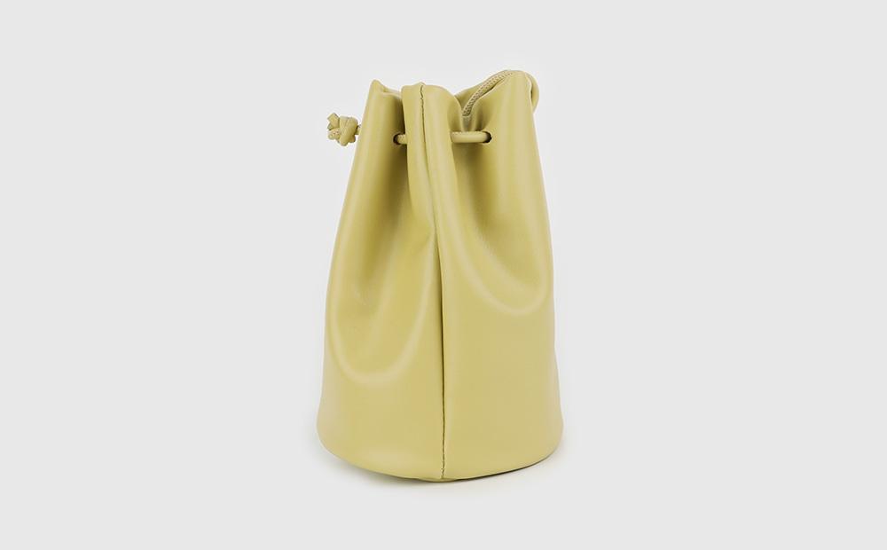 Royce holding pouch shoulder bag