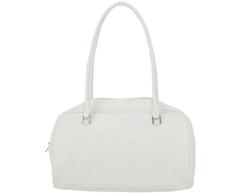 Crete Square Shoulder Bag