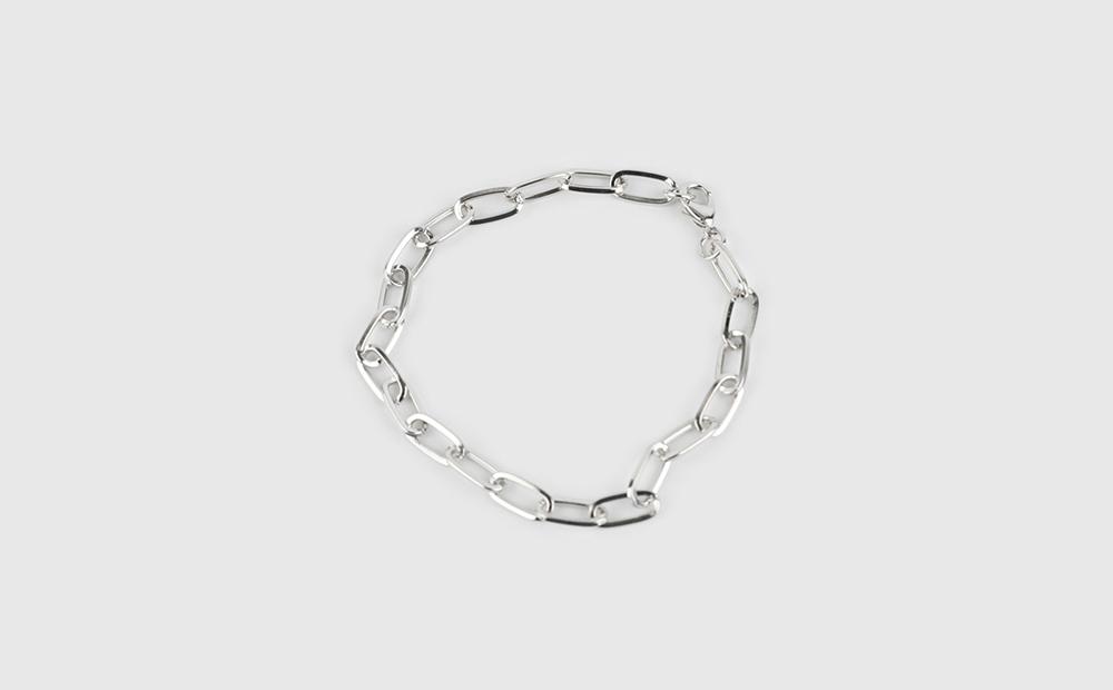 Bold Chain Bracelet