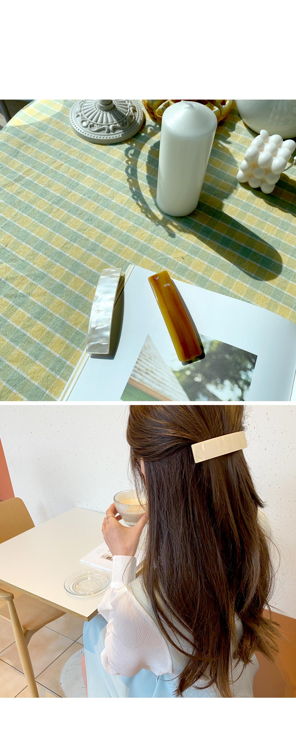 Delicate Premium Hairpin