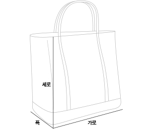 Canvas Mini Bag #84826