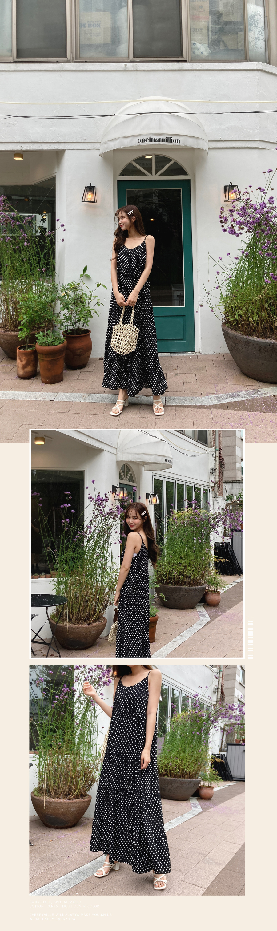 Dot dress you want to get