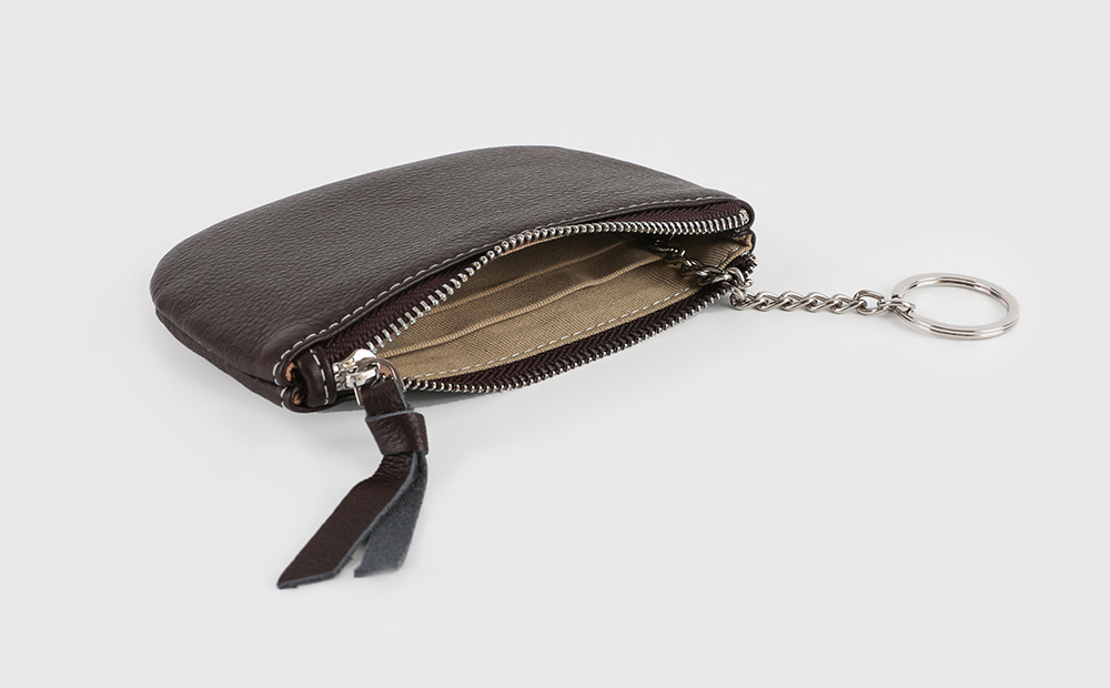 Grip Real Leather Wallet