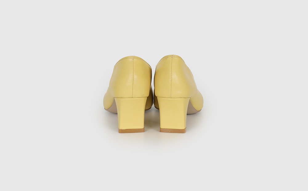 Tulip Middle Hill Pumps