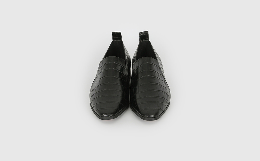 Mood detail loafers