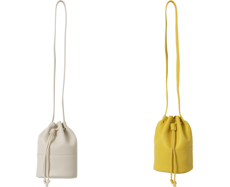 Toy Daily Bucket Cross Bag