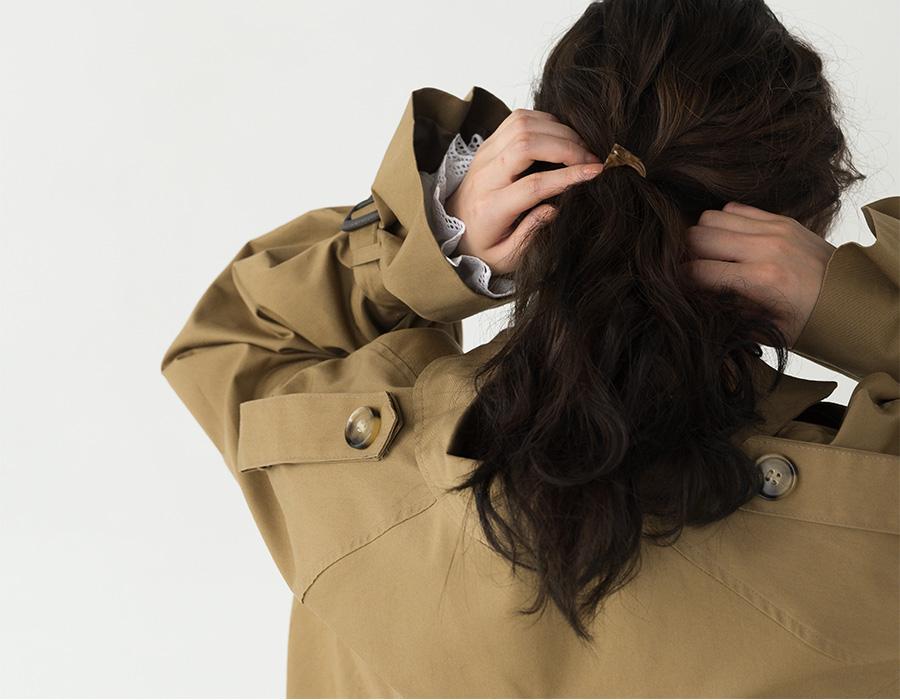 triangle shape hairband