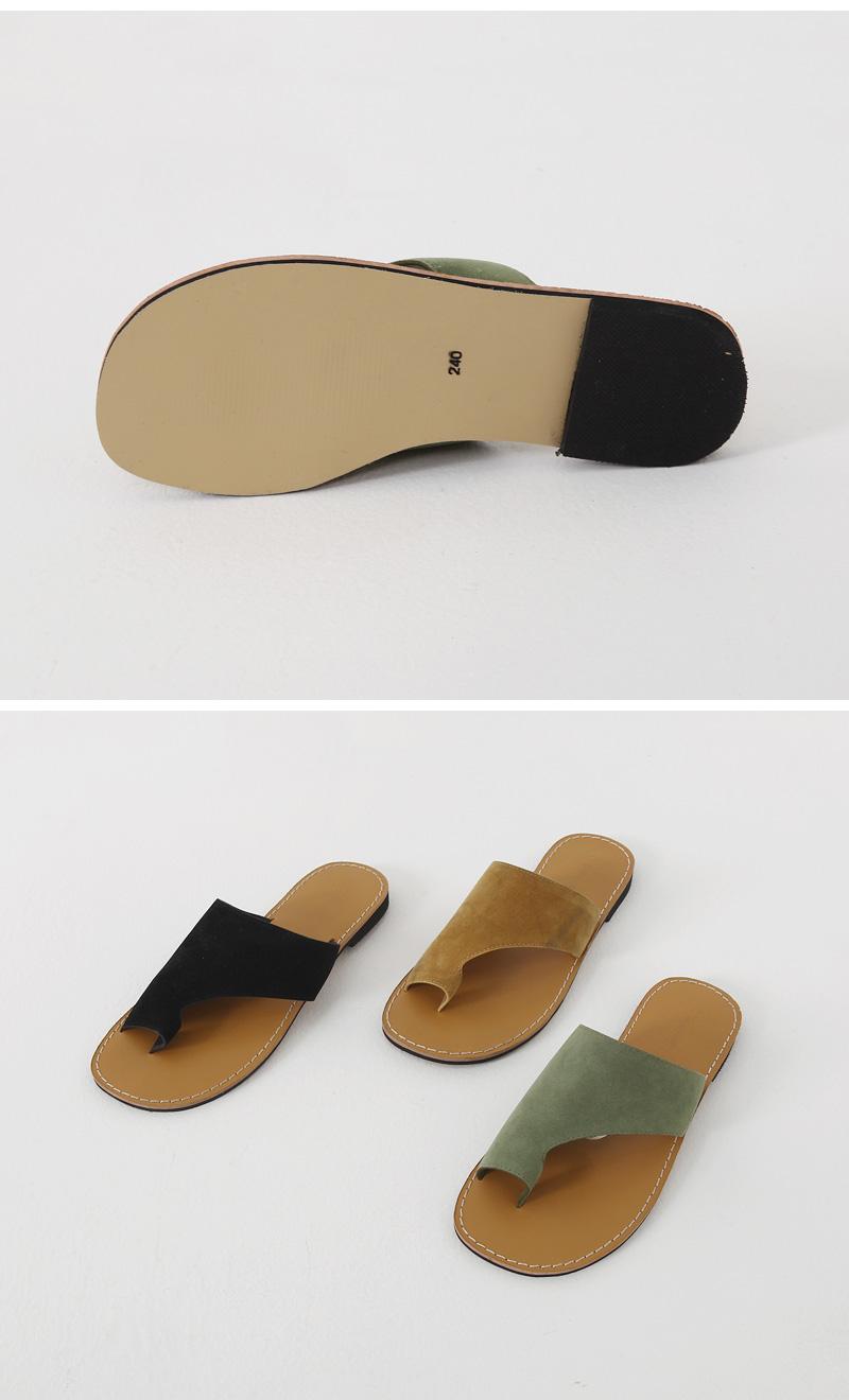 Mabe Flip Flops Slippers