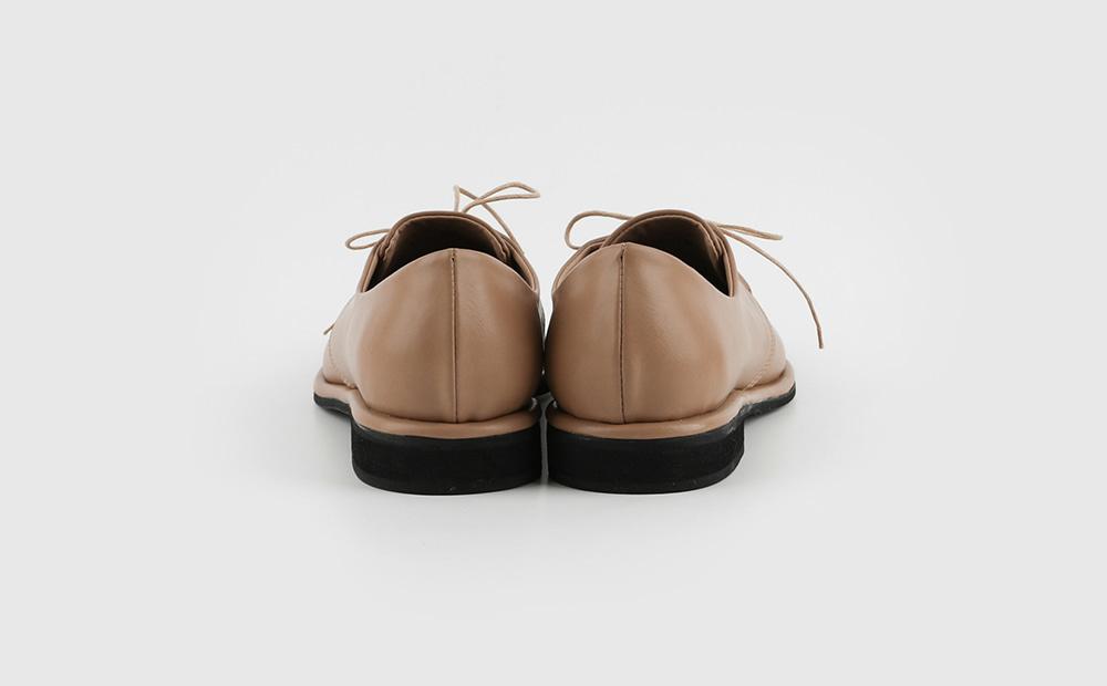 Boy basic loafers
