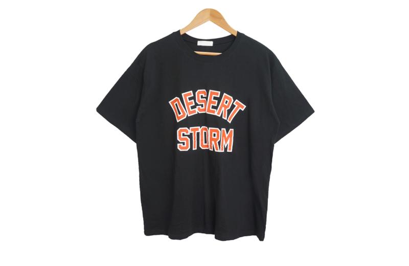 Desert Storm Short Sleeve Tee