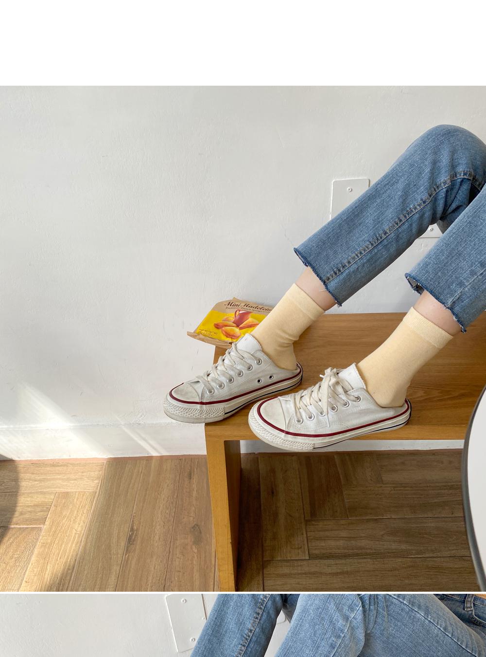 Jellypop Pastel Socks