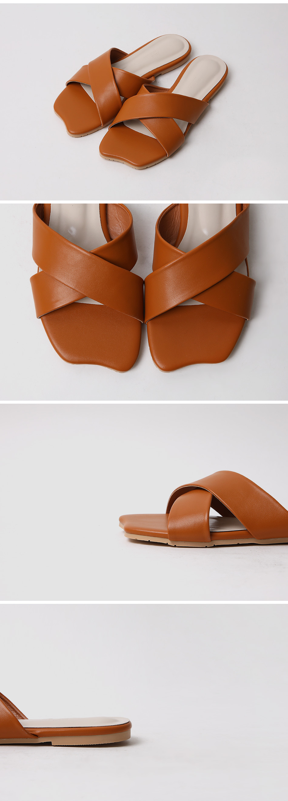 Juceron Slippers 1cm