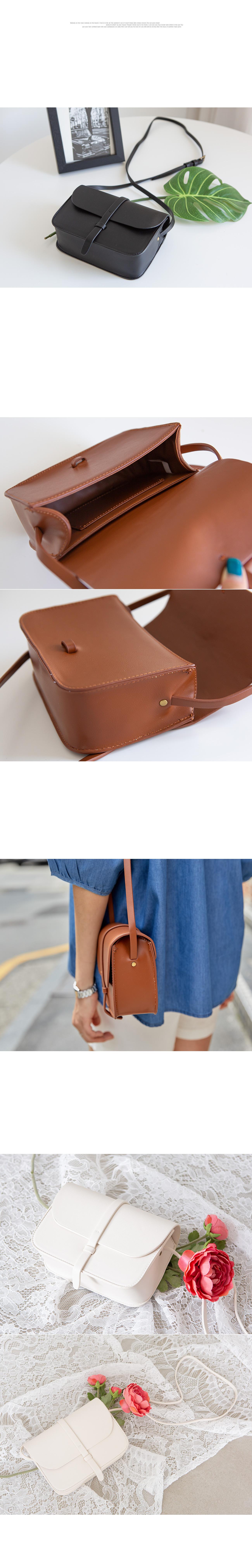 Mini Satchel Bag #86255