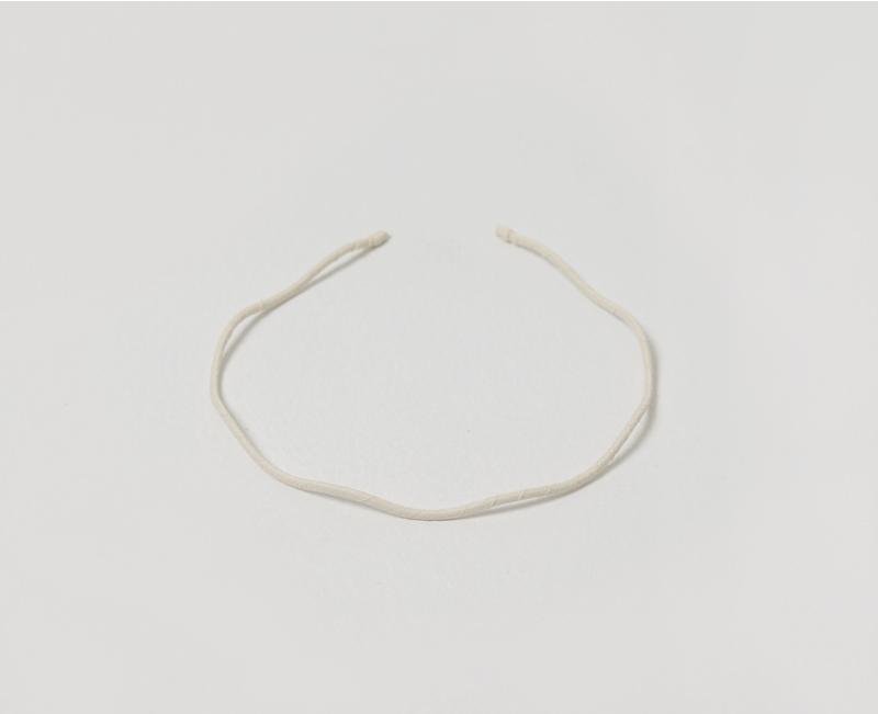 Slim Line Wave Hair Headband