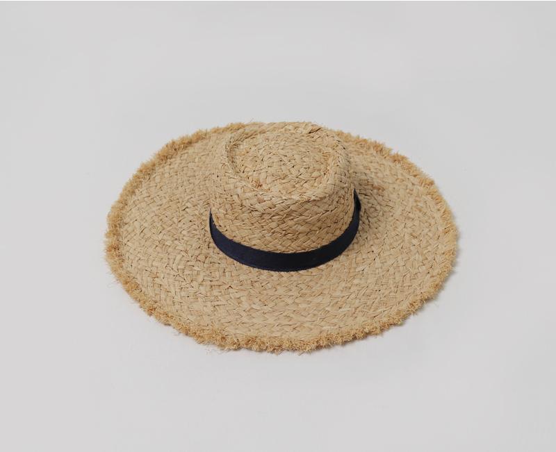 Bali Paper Panama hat