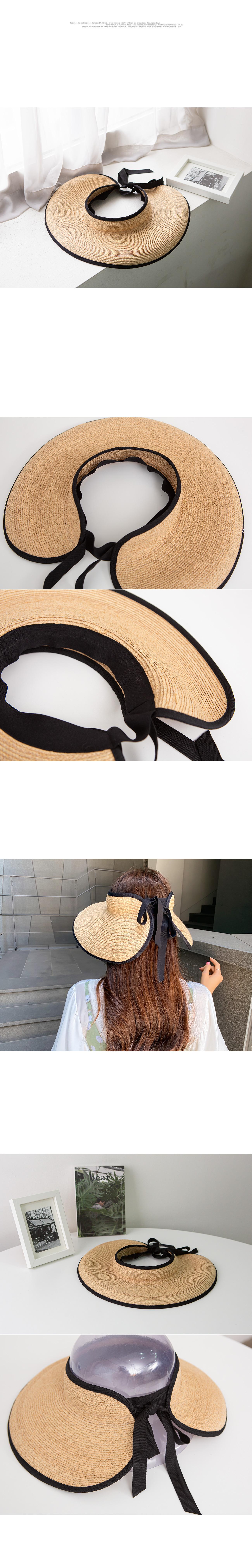 Daily Summer Raha Sun Cap #86205