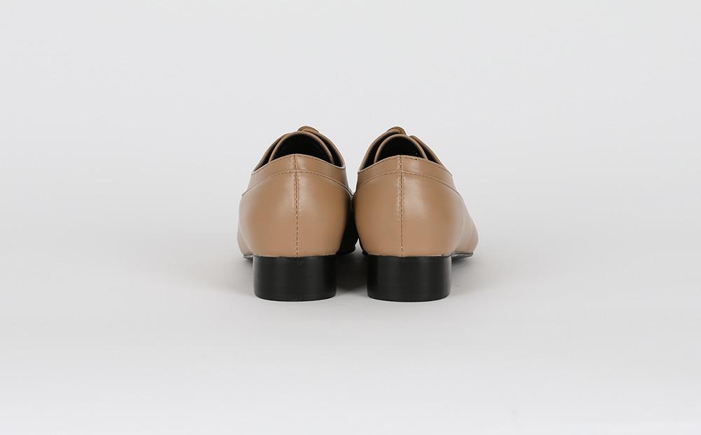 Joan Modern Loafers