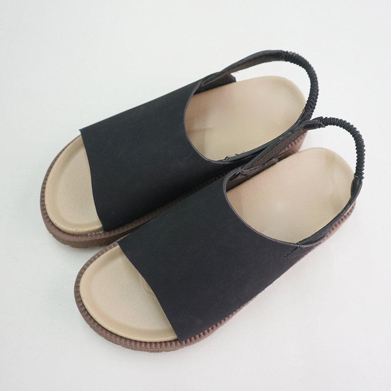 Morning Front Nose Daily Sandals