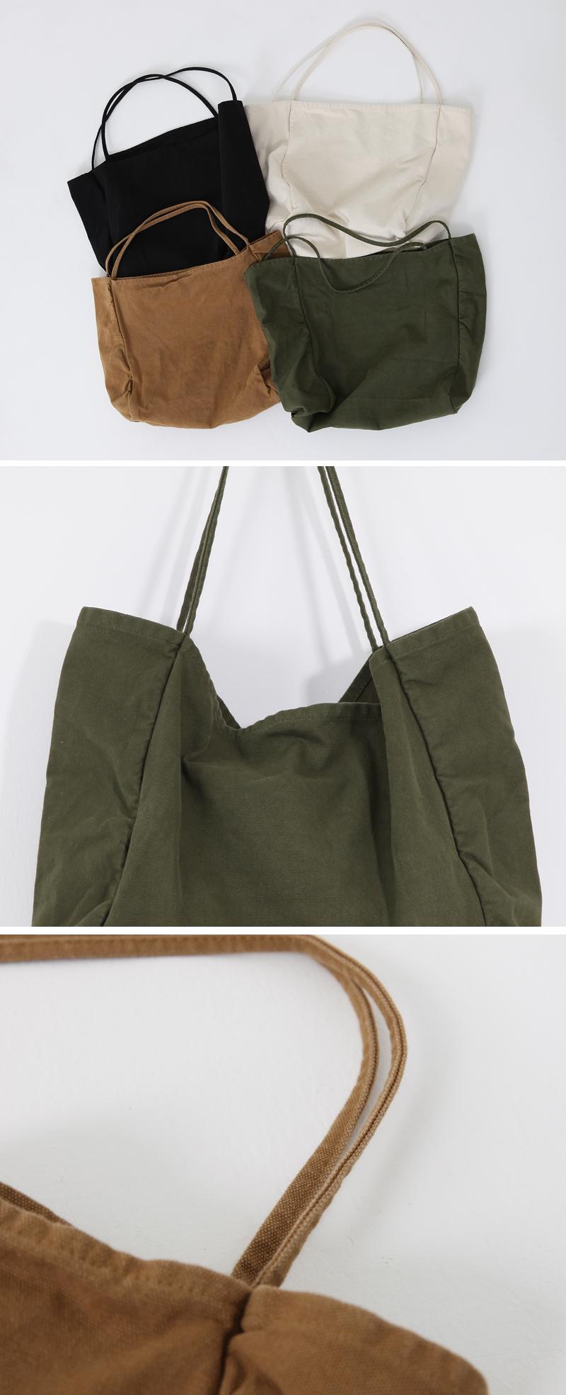 Big Basket Eco Shoulder Bag