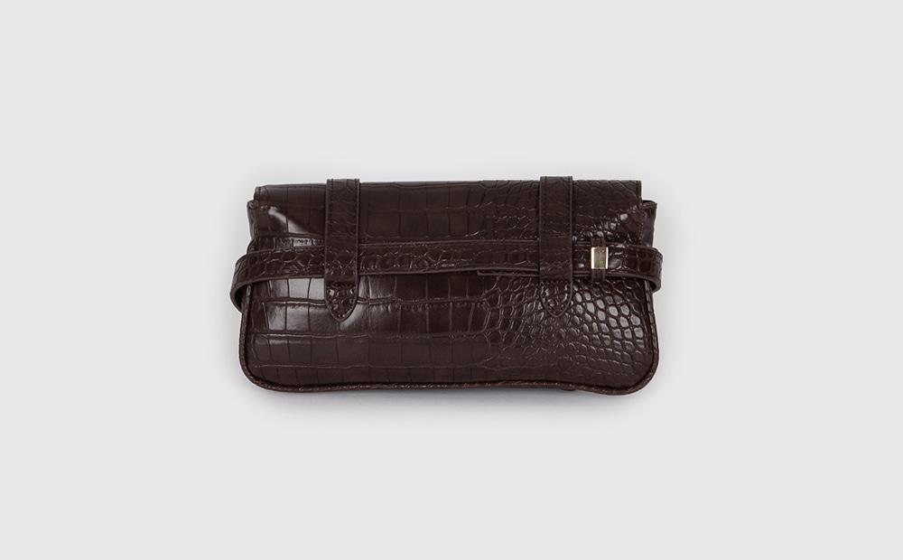 Cabri animal pattern belt bag