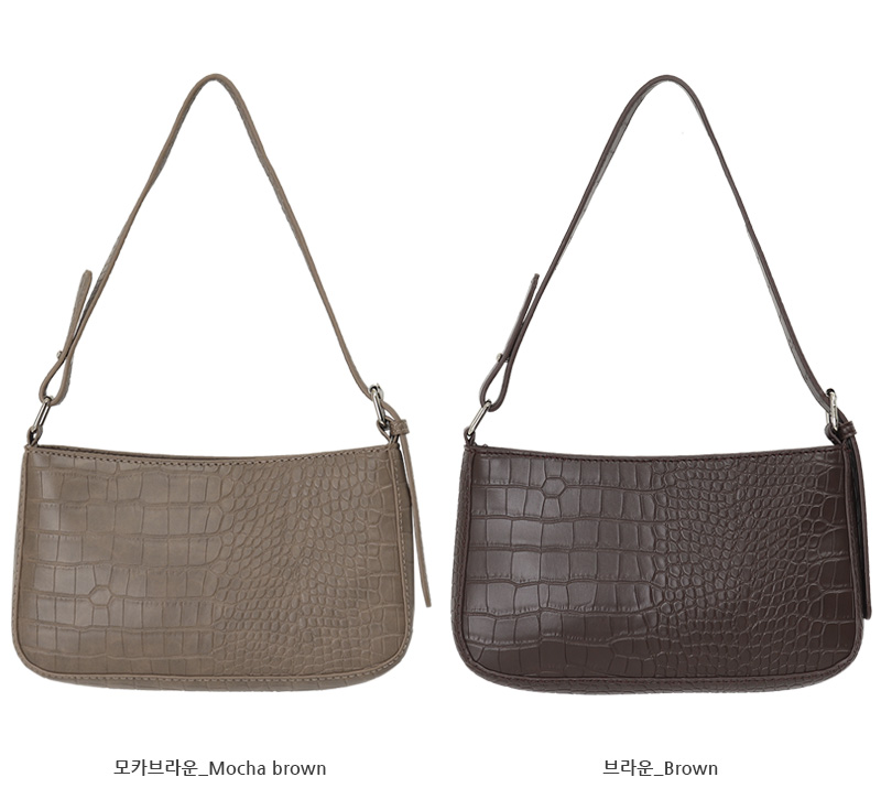Creme two-way bag_A