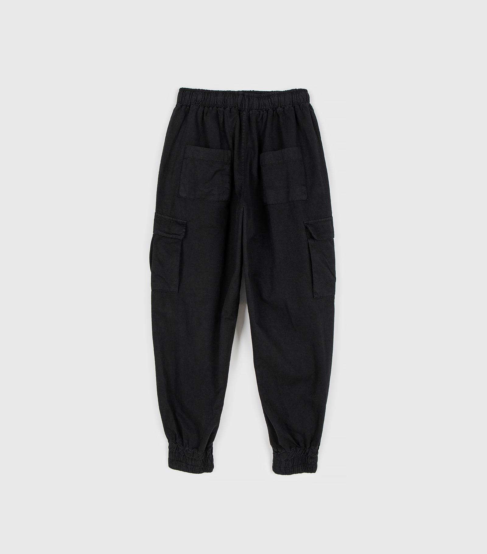 Unisex Big Pocket Jogger Pants