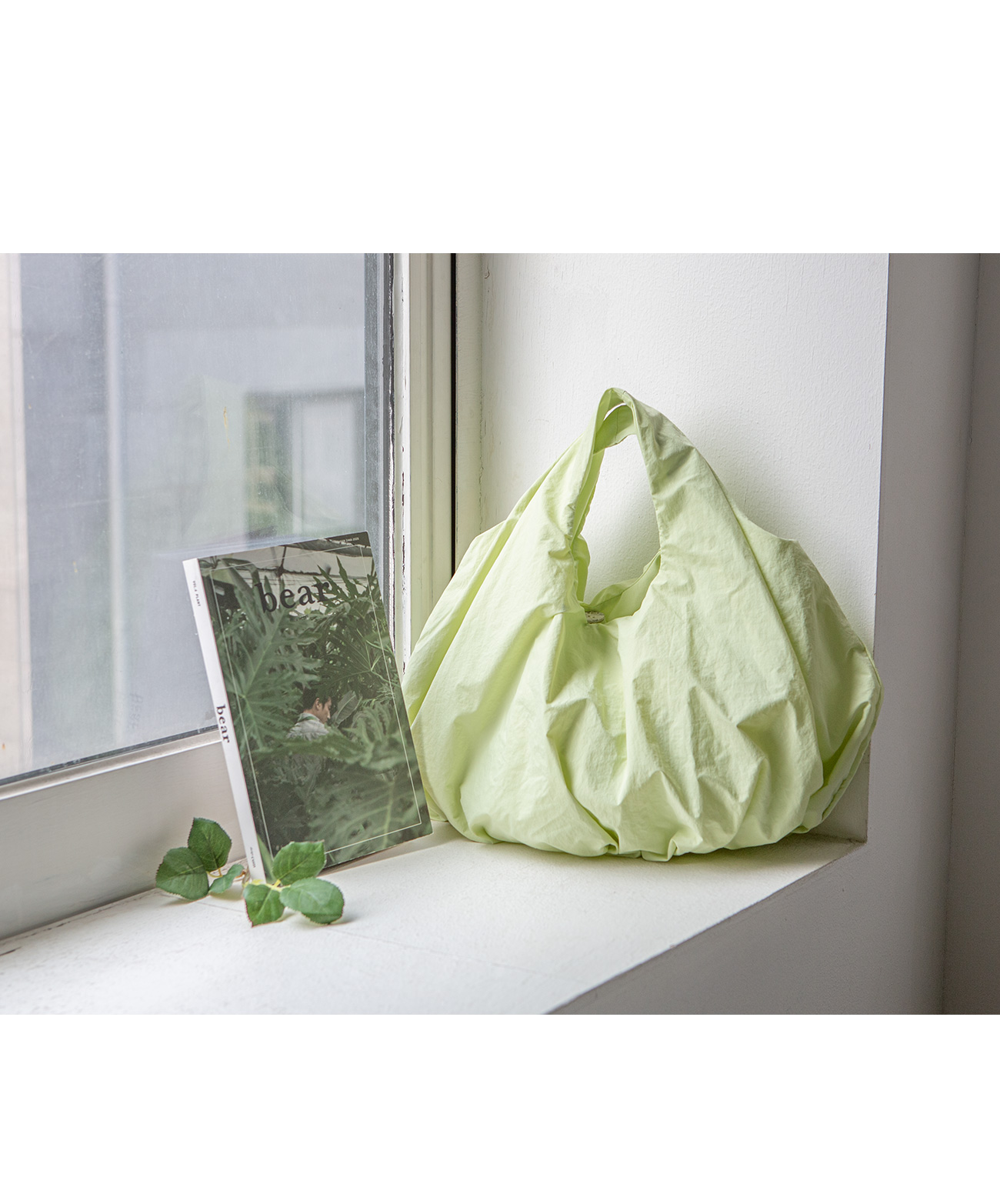 Daily Compound Tote Bag #86251