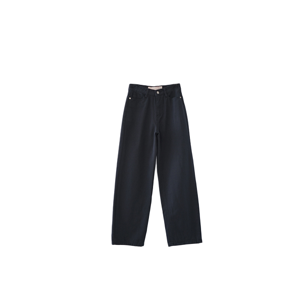 dart signature cotton pants