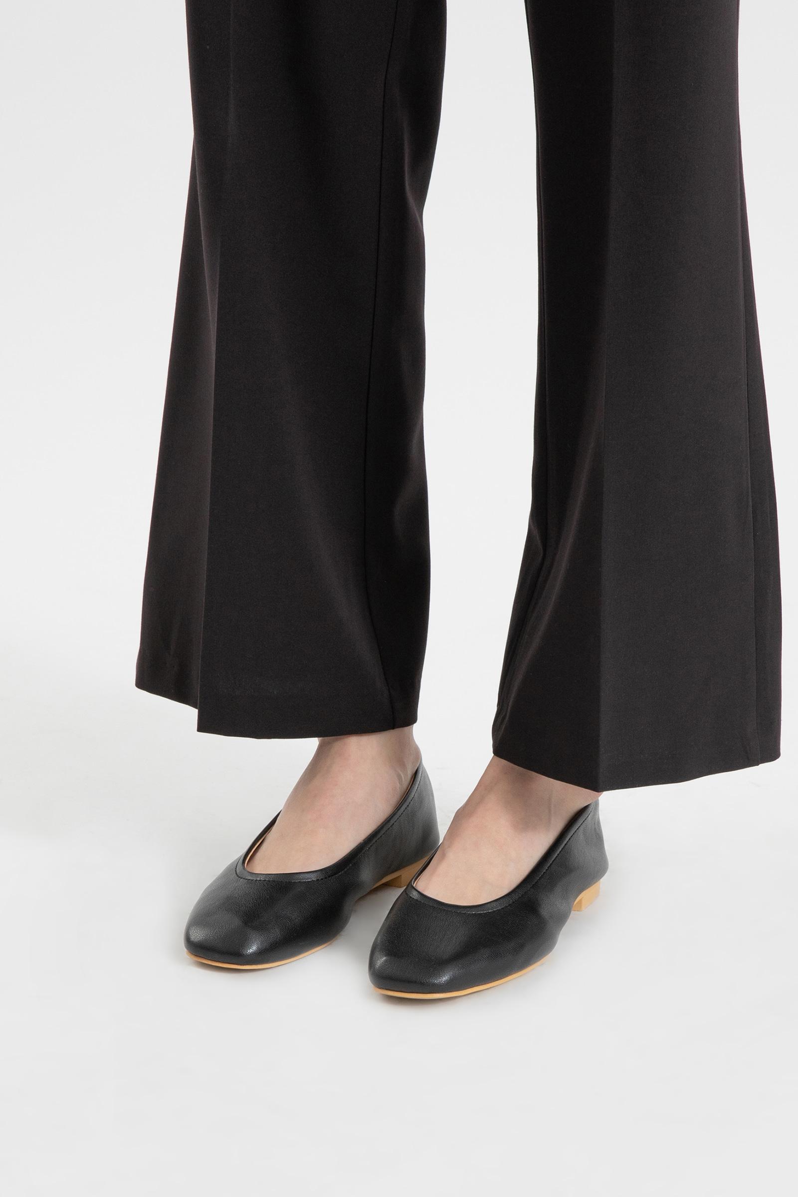 Find simple boots cut slacks
