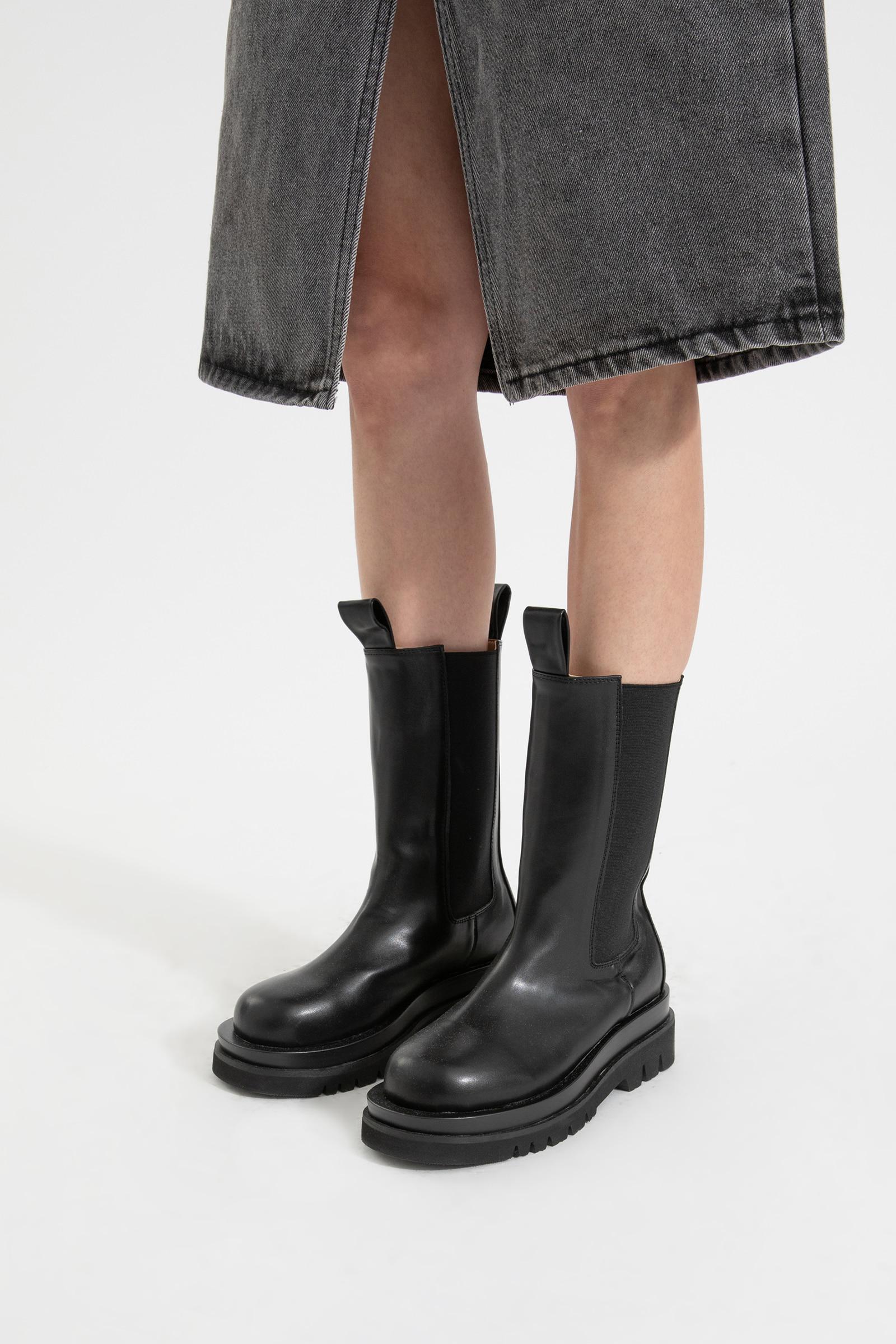 Colmine Chelsea Walker Boots
