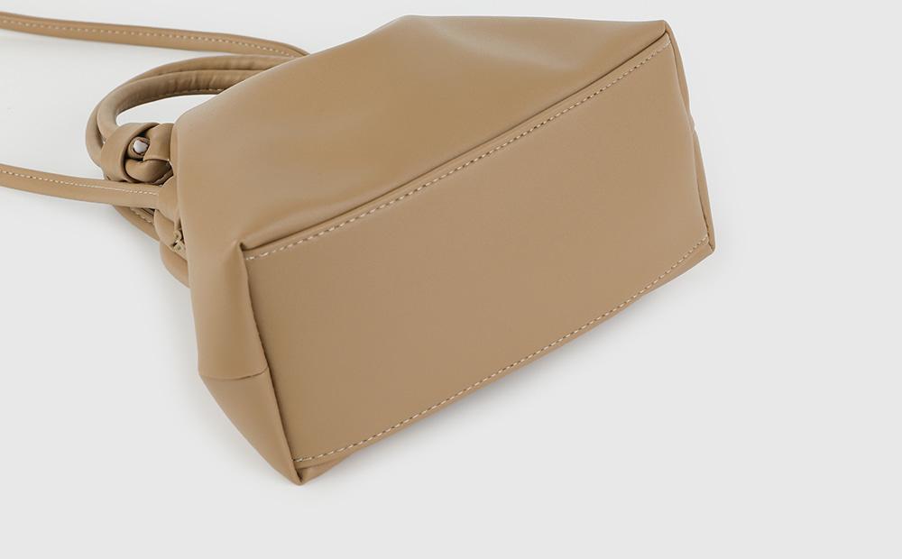 Barriers Hands mini 2-way shoulder bag
