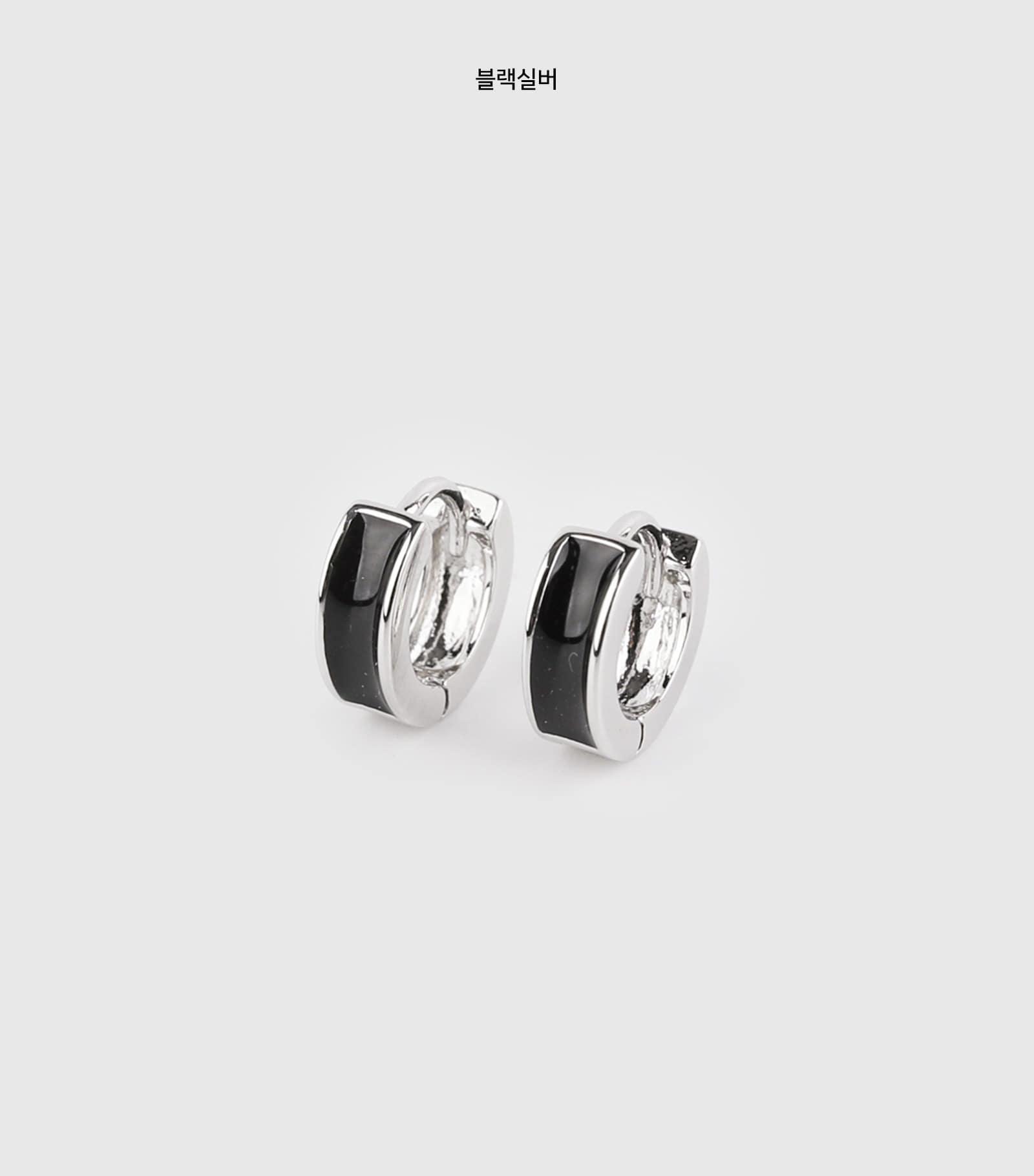 Arctic earrings