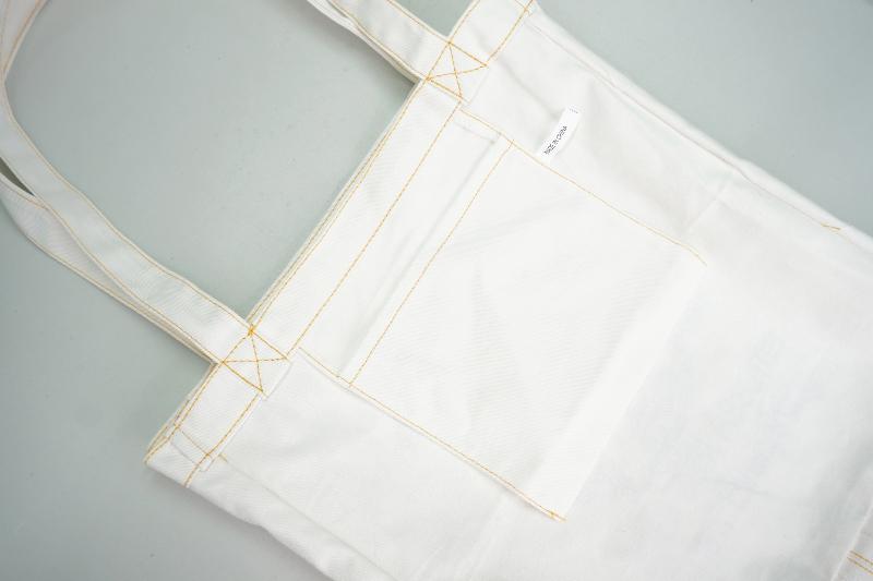 얍 Dwarf Eco Bag