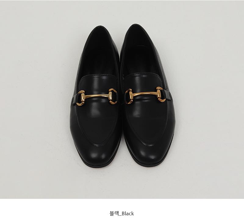 Clack slim daily loafer_H