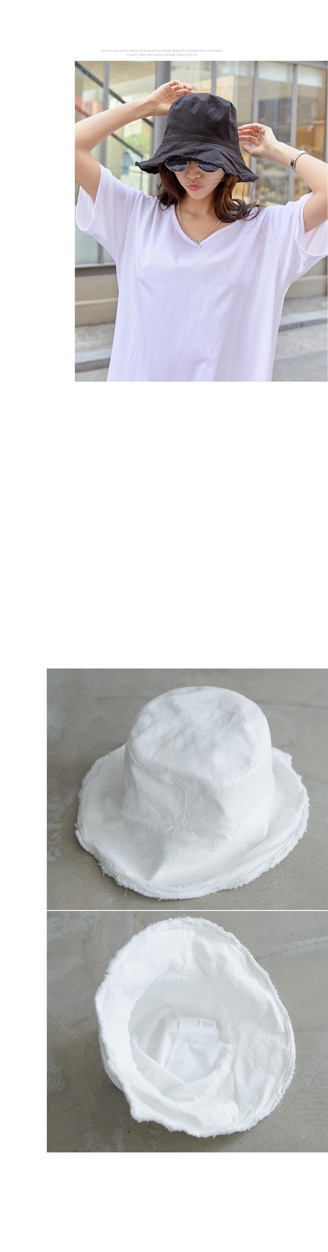 Simple Vintage Bungee Hat #85181