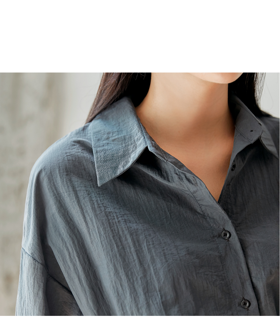 SIKA LAYERED SHIRTS MINI OPS