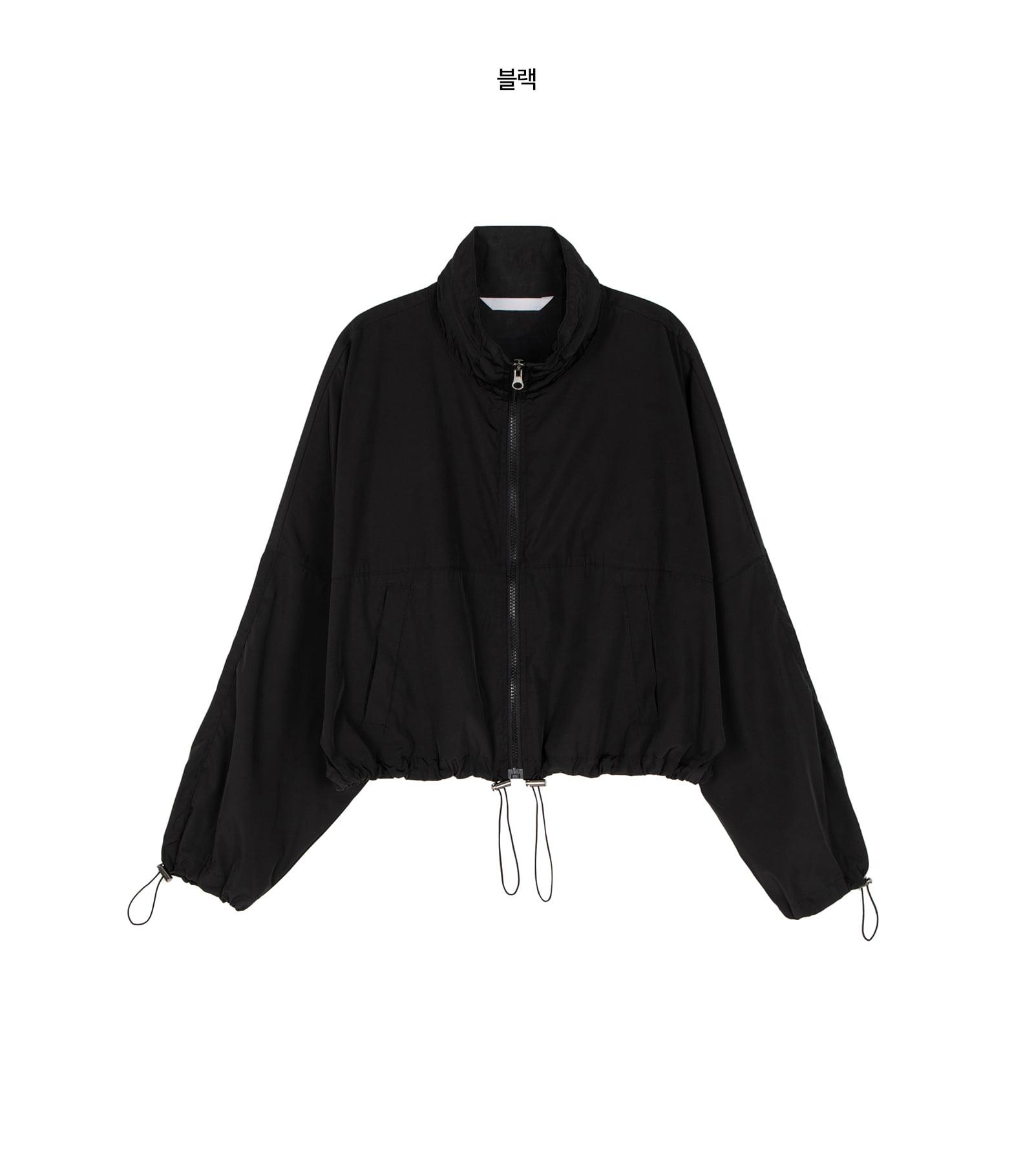 Fly balloon string bomber jacket