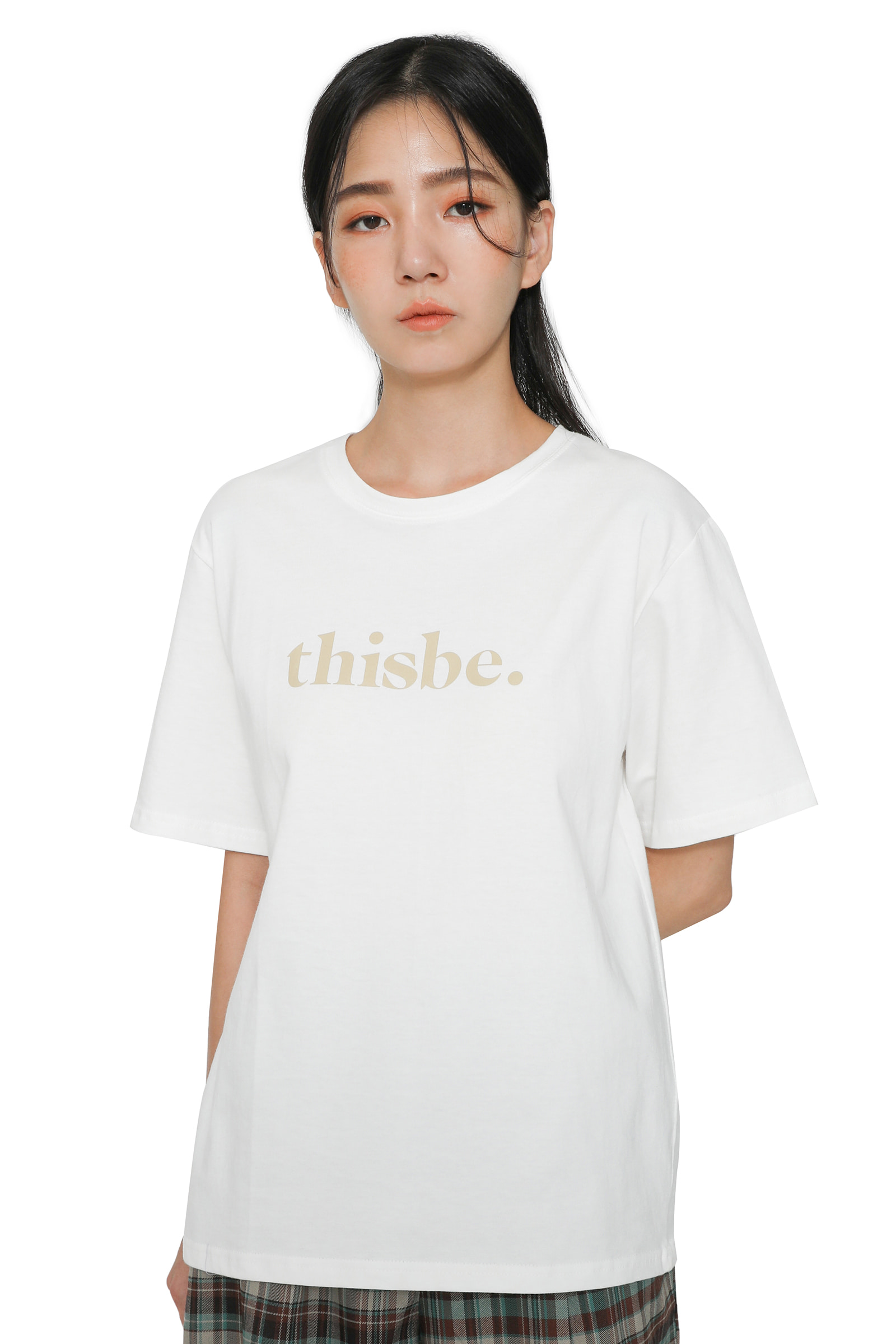 Tisbe printed short sleeve T-shirt