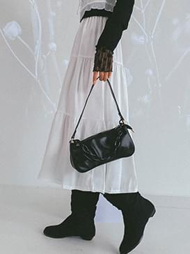 Chain haying mini bag 肩背包