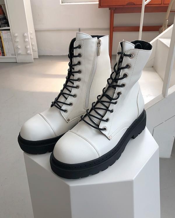 Street Walker Boots 靴子