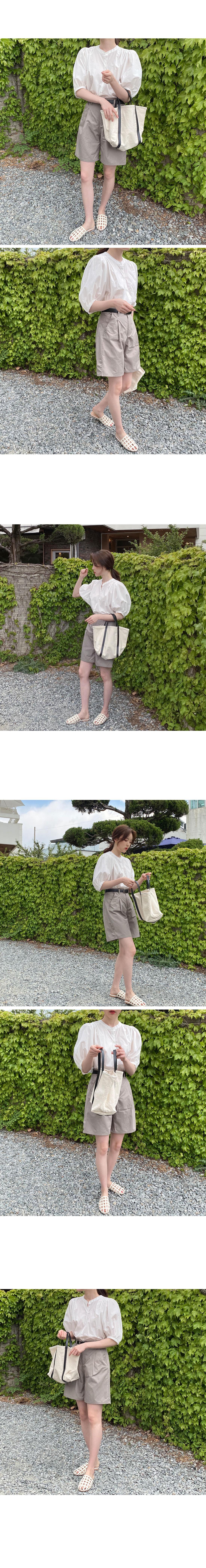 Net slippers sandals