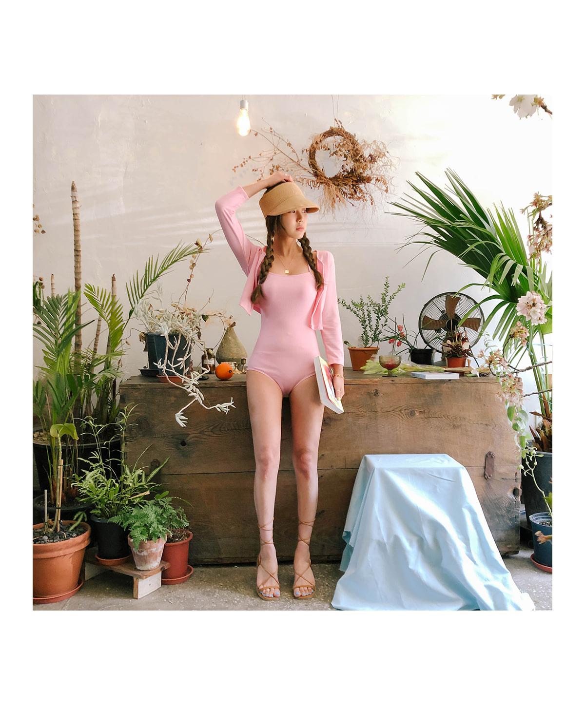 Trine Monokini-Bikini