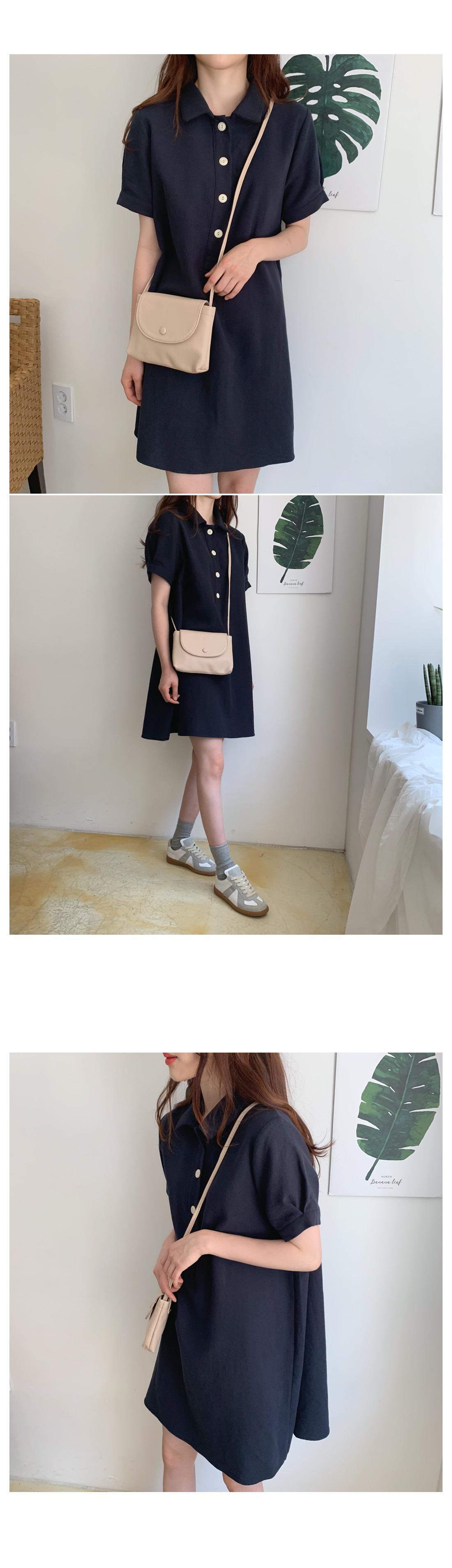 Jolly Cara Mini Dress