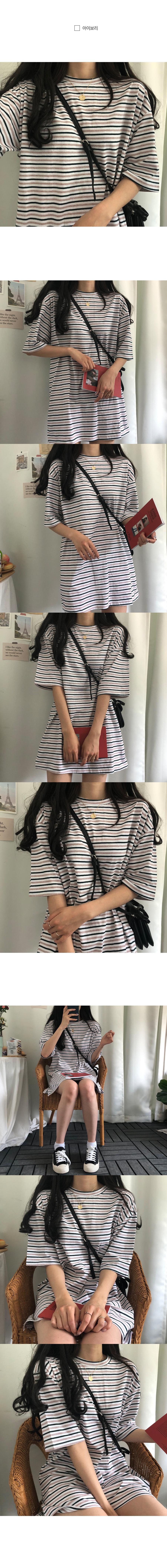 Crayon dangara mini dress
