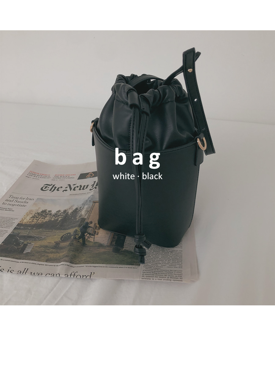 Salom Bucket Bag